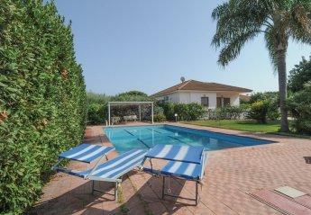 Villa in Italy, Caucana-Finaiti-Casuzze-Finaiti N.
