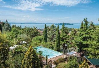 Villa in Passignano sul Trasimeno, Italy
