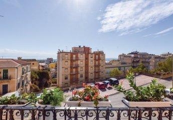 Apartment in Italy, Licata