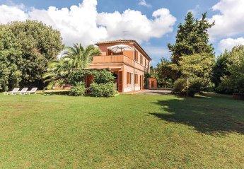 Villa in Rosignano Marittimo, Italy
