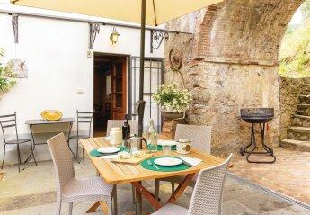 Villa in Italy, Calci