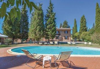 Villa in Montepulciano, Italy
