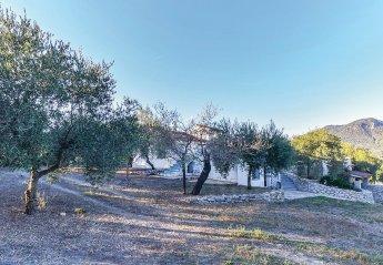 Villa in Oliena, Sardinia