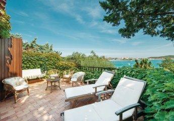 Villa in Italy, Golfo Aranci: