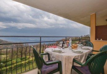 Apartment in Italy, Prabione