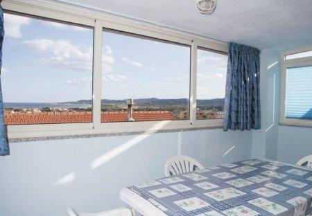 Apartment in San Giovanni, Sardinia