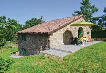 Villa in Palazzi, Italy