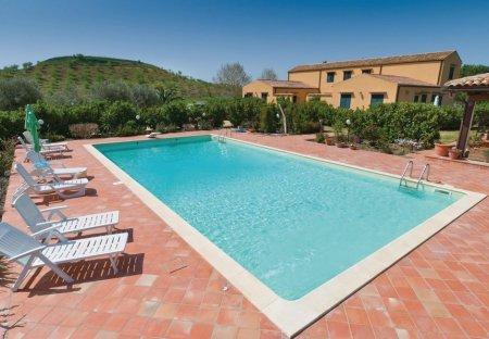 Apartment in Caltanissetta, Sicily