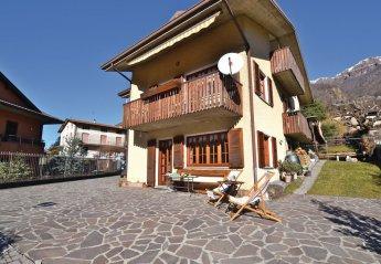 Apartment in Primaluna, Italy
