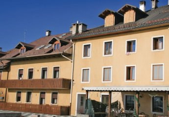 Apartment in Asiago, Italy