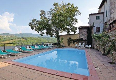 Apartment in Piegaro, Italy