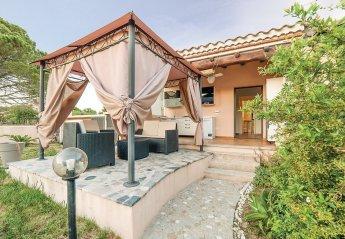 Villa in Arbatax, Sardinia