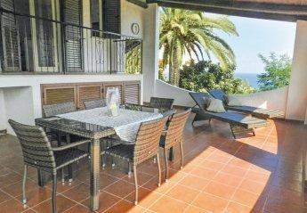 Apartment in Santa Domenica, Italy