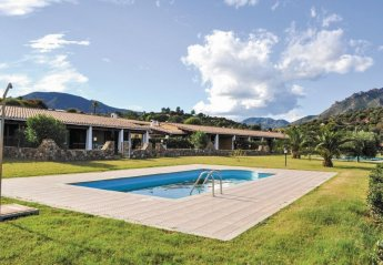 Villa in Italy, Abba Urci