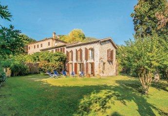 Villa in Valsanzibio, Italy