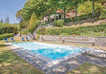Villa in San Godenzo, Italy