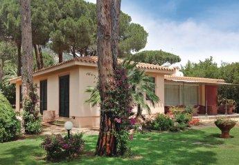 Villa in Santa Margherita di Pula, Sardinia