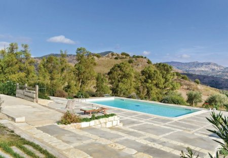 Apartment in Roccapalumba, Sicily
