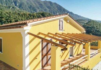 Villa in Maratea, Italy