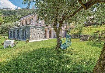 Villa in Bonassola, Italy