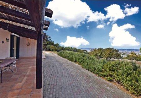 Villa in Licata, Sicily