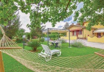 Villa in Piano di Conca, Italy