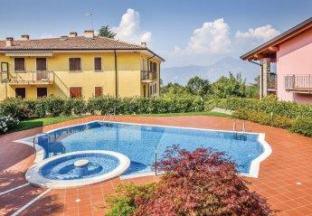 Apartment in San Zeno, Italy