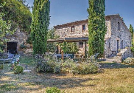 Villa in Bagnoregio, Italy