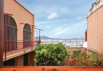 Apartment in Italy, Alghero