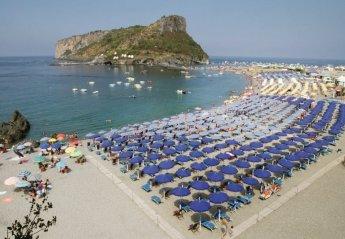 Apartment in Praia a Mare, Italy