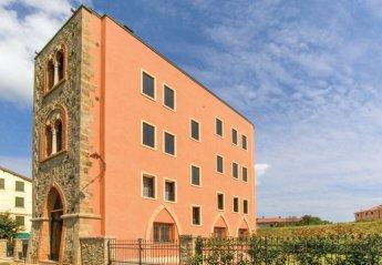 Apartment in Burchietta, Italy