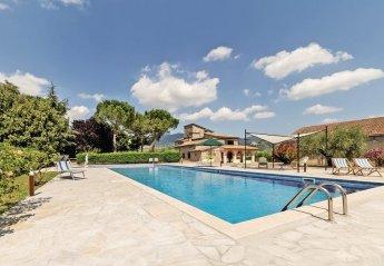 Villa in Italy, Montecchio