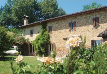 Villa in Italy, Urbino: