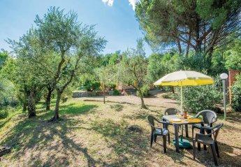 Villa in Italy, Montecatini-Terme: