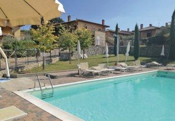 Villa in Italy, Contignano: dav