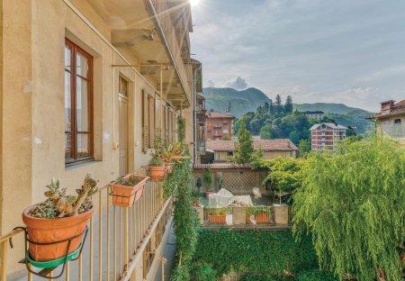 Apartment in Varallo, Italy
