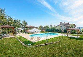 Apartment in Salsomaggiore Terme, Italy