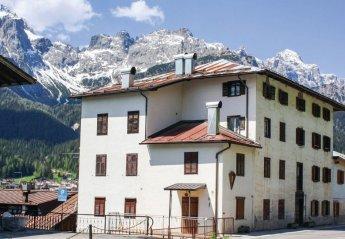 Apartment in Italy, Dosoledo