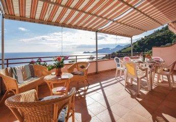Apartment in Letojanni, Sicily