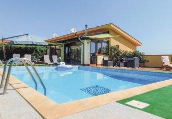 Villa in Sant'Onofrio, Sicily