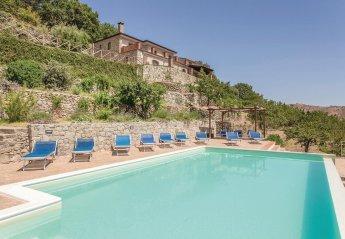 Villa in Graniti, Sicily