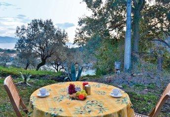 Villa in Le Grazie, Italy