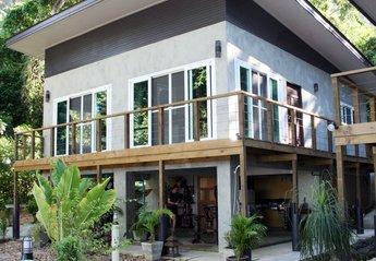 Villa in Thailand, Koh Lanta