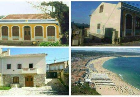 Villa in Castanheira, Portugal