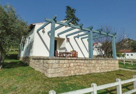 Villa in Salto de Saucelle, Spain