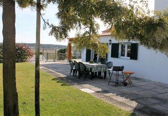 Village House in Lagoa Formosa, Portugal