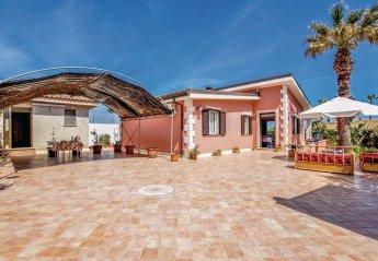 Villa in San Lorenzo, Sicily