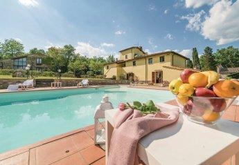 Apartment in Pergine Valdarno, Italy