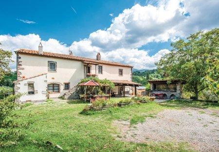 Villa in Arcidosso, Italy
