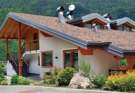 Apartment in Dimaro, Italy